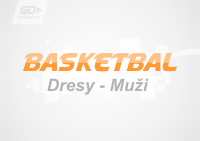 Basketbal dresy muži