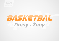 Basketbal dresy ženy